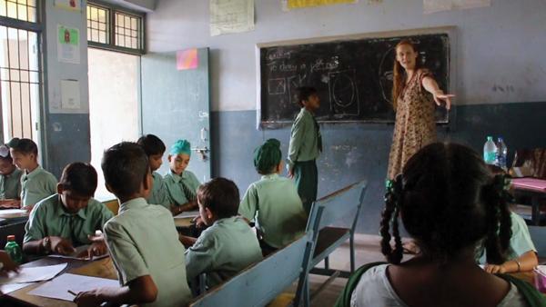 Uganda beckons for 20 teachers this summer