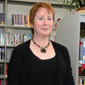 Lynda Clapham