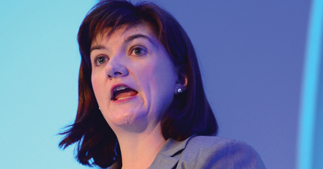 NAHT to hear from Nicky Morgan and David Laws at annual conference