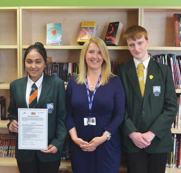 Young carers and how schools can help