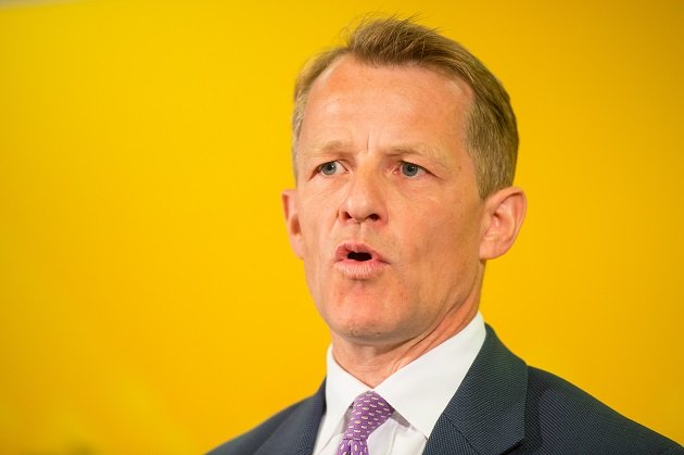"General Election 2015: Schools Minister David Laws ousted in ""punishing"" night for Liberal Democrats"