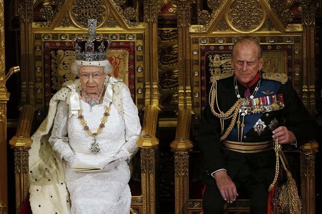 Queen's Speech Live: What's in it for schools and teachers?