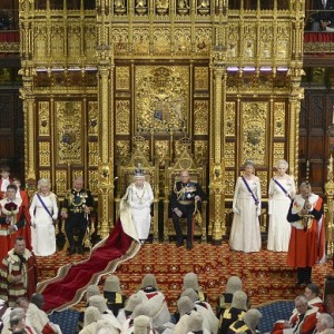 What should schools and teachers expect from the Queen's Speech?