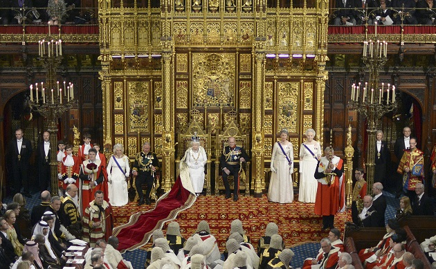 What should schools expect from the Queen's Speech?