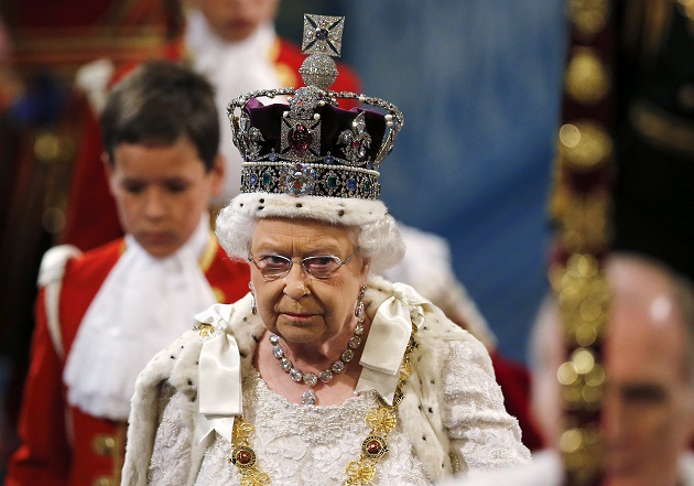 Plans to force academisation of 'coasting' schools set out in Queen's Speech