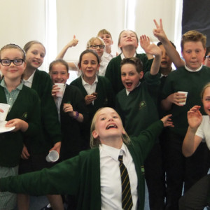Primary schools celebrating the end of SATs criticised for throwing parties