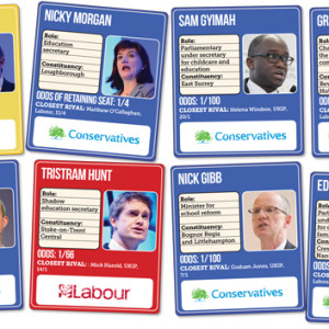 General Election 2015: Which education MPs came up trumps?
