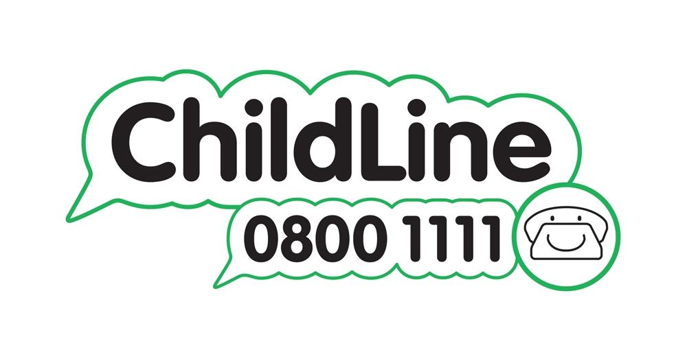 Image result for CHILDLINE LOGO