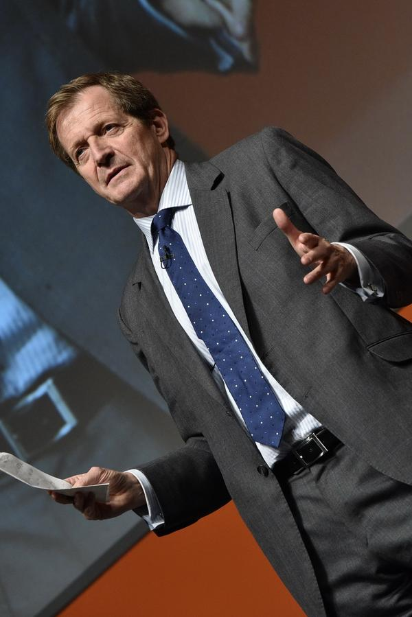 Alastair Campbell: Education profession has been marginalised by politicians because of its 'voice of criticism' reputation