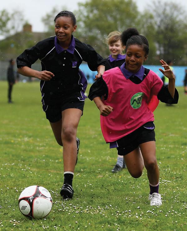 FA kicks off new programme