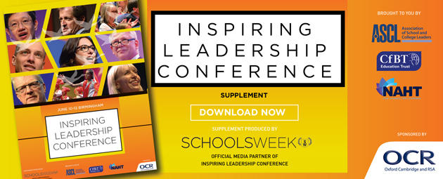 Inspiring Leadership Conference 2015