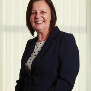Dame Sally Coates