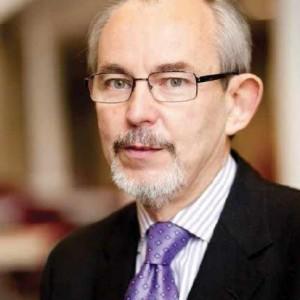 Sir Peter Simpson