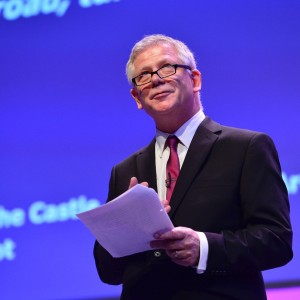 Call for school leaders to take on challenge of creating self-improving system