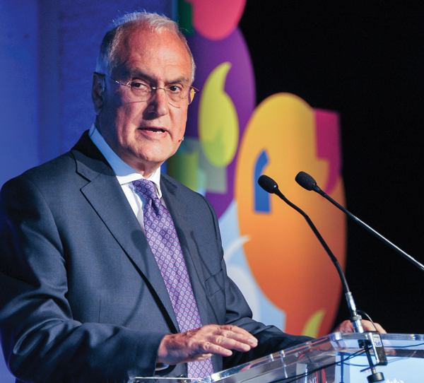 The 4 questions Sir Michael Wilshaw wants every school leader to answer