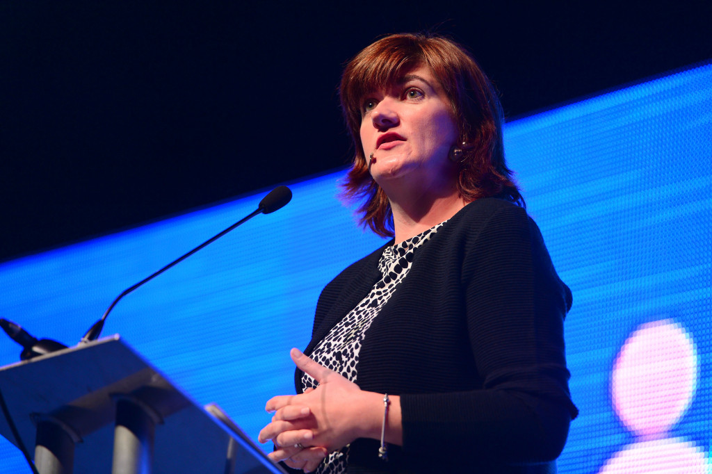 Nicky Morgan launches working groups to tackle teachers biggest concerns