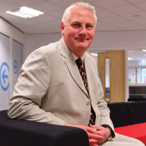 Mike Cladingbowl, former national director for schools, Ofsted