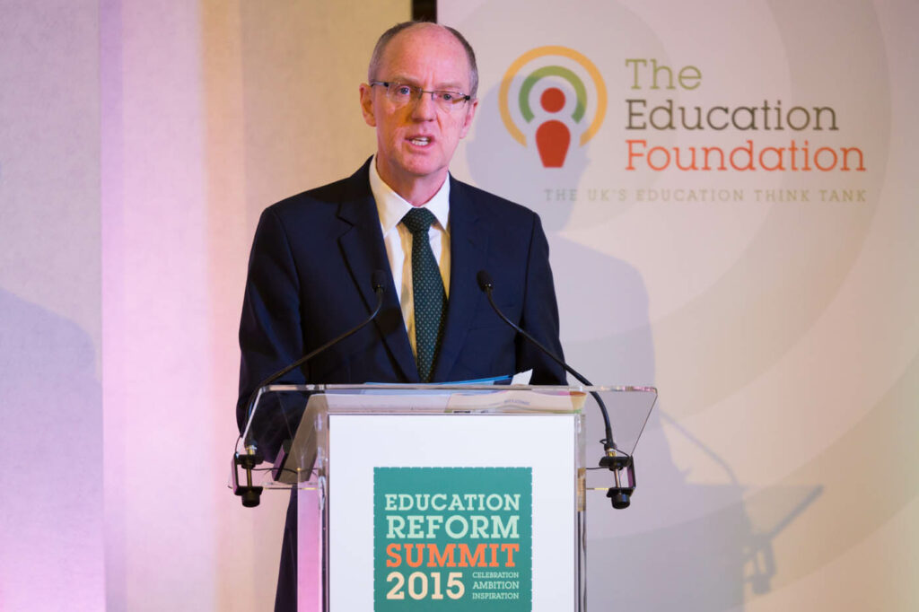 Special needs expert to lead review of low attaining pupils' assessment
