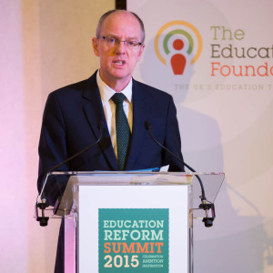 Nick Gibb © paulclarke.com / Education Foundation