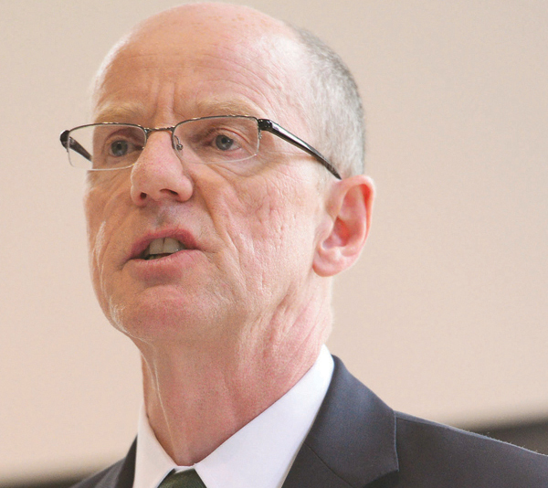 Nick Gibb tells ResearchED academies are not 'necessarily better' than maintained schools