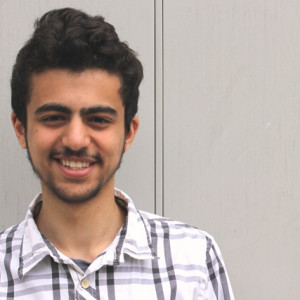 From Syria to Oxford - Maan Al-Yasiri set to take up place at top university