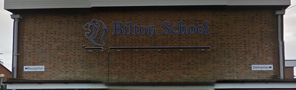 Bilton School secures A level results for pupils denied places elsewhere