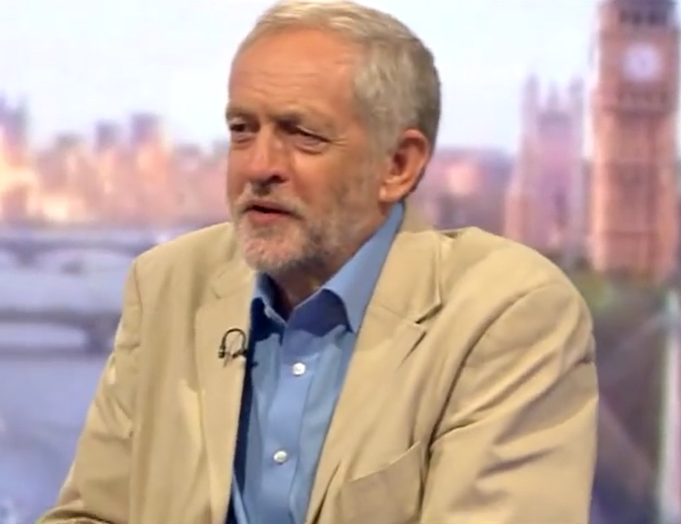 Jeremy Corbyn Labour leader: What does this mean for schools?