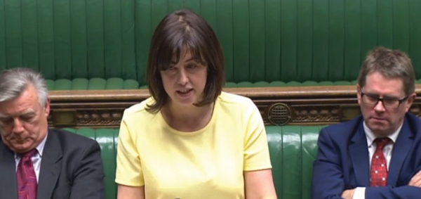 Lucy Powell: Labour will work with Conservative rebels to oppose academies plan