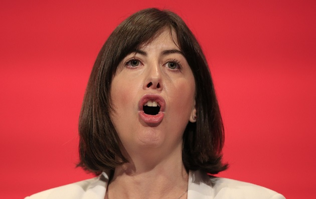 'No more free schools', shadow education secretary Lucy Powell tells Labour Conference
