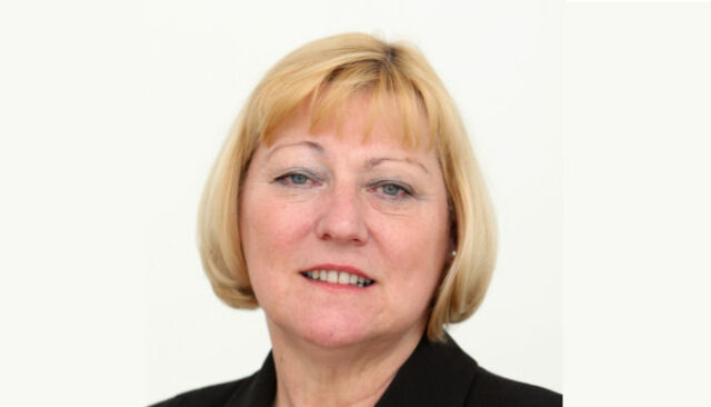 Pat Glass resigns as shadow education secretary after two days