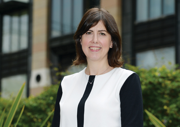 Lucy Powell, shadow education secretary