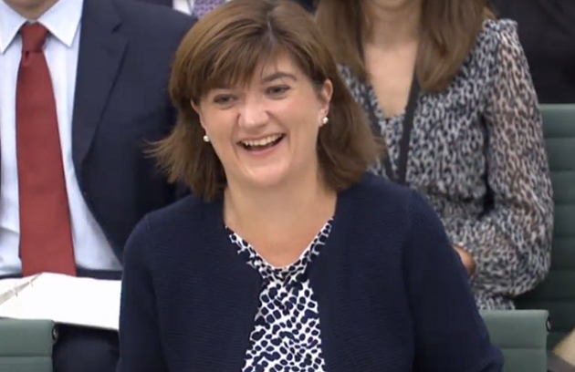 Five things we learned from Nicky Morgan's evidence to the education committee