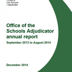 OSA report