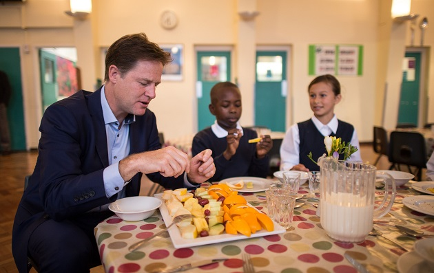 Infant free school meals rumoured to be scrapped as heads describe ongoing problems