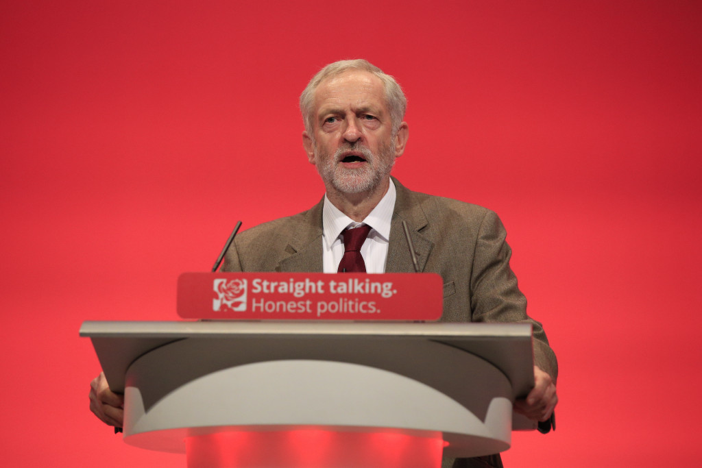 Jeremy Corbyn commits Labour to making schools 'accountable' to councils
