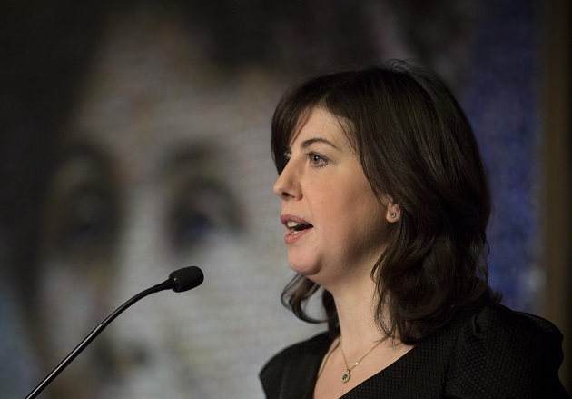Lucy Powell: 10 facts about the new shadow education secretary