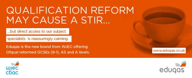 Schools Week web banner
