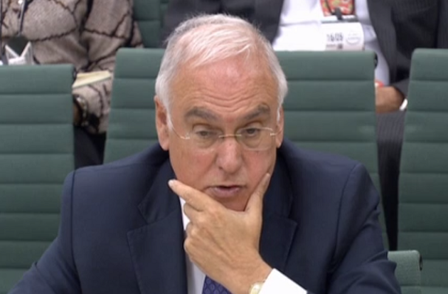 Seven things we learned from Ofsted chief inspector Sir Michael Wilshaw at education select committee
