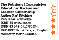 The Politics of Compulsive Education: Racism and Learner-Citizenship