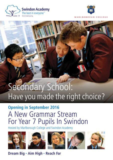 Swindon-Grammar