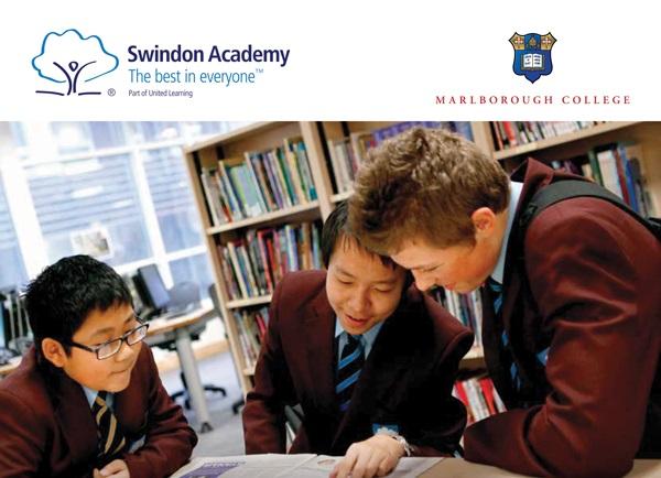 Swindon Academy opens 'grammar stream' for 30 pupils