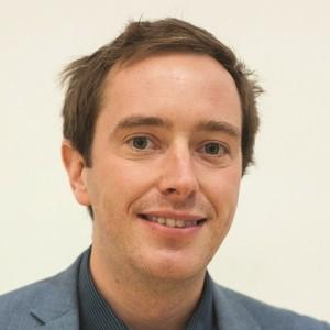 Loic McKenzie, National Baccalaureate Summit, Highbury Grove School, London.