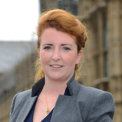 Louise Haigh, shadow digital minister