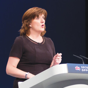 Nicky Morgan pushes for teachers to receive bonuses in future pay deal