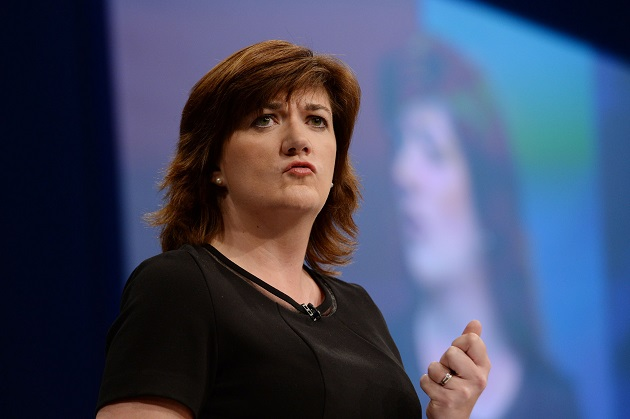 Nicky Morgan: Parents get 'right to request' schools open for full working day