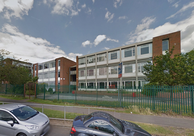Birmingham's Baverstock Academy receives warning over 'financial irregularities' and oversight 'weaknesses'