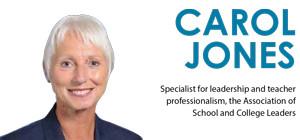 Carol-Jones