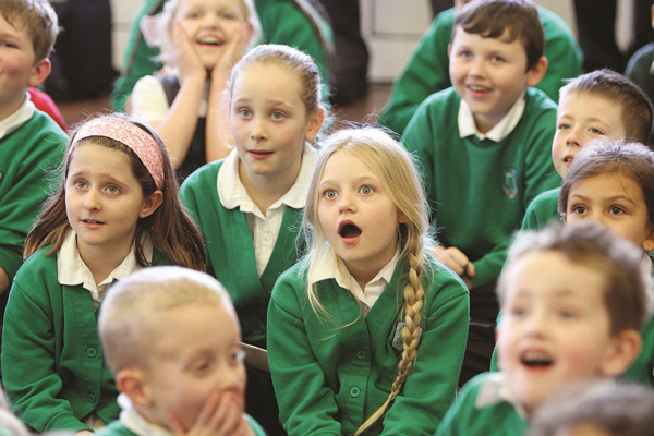 Online tool aims for active pupils