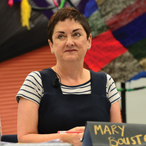 Mary-Bousted