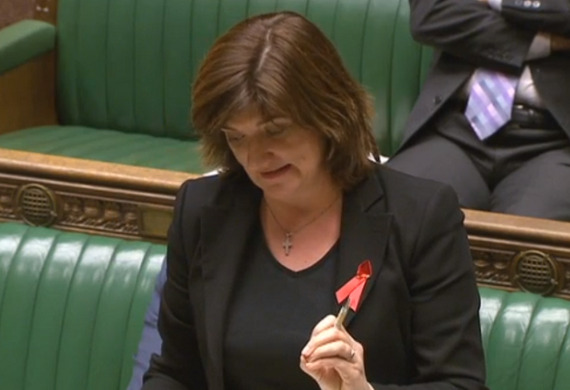 What did we learn from MPs' latest grilling of Nicky Morgan?
